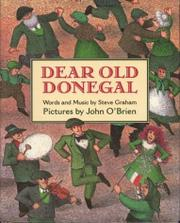 DEAR OLD DONEGAL by Steve Graham