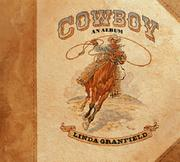 COWBOY by Linda Granfield