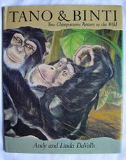 TANO AND BINTI by Linda DaVolls