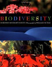 BIODIVERSITY by Dorothy Hinshaw Patent