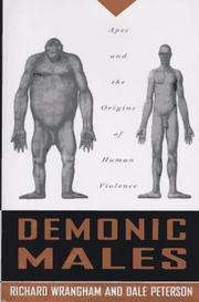 Cover art for DEMONIC MALES