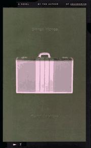 SEVEN MOVES by Carol Anshaw