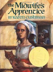 Cover art for THE MIDWIFE'S APPRENTICE