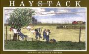 Cover art for HAYSTACK