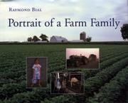 PORTRAIT OF A FARM FAMILY by Raymond Bial