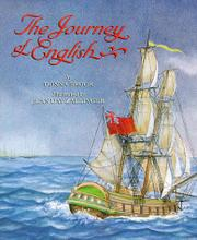 THE JOURNEY OF ENGLISH by Donna Brook