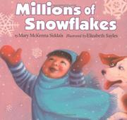 Cover art for MILLIONS OF SNOWFLAKES