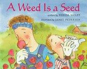 Cover art for A WEED IS A SEED