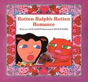 Cover art for ROTTEN RALPH'S ROTTEN ROMANCE