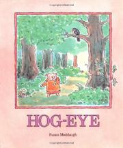 HOG-EYE by Susan Meddaugh