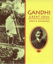 GANDHI by John B. Severance