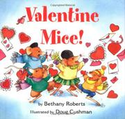 Cover art for VALENTINE MICE!