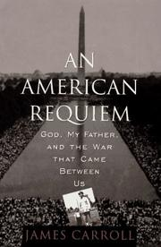 AN AMERICAN REQUIEM by James Carroll
