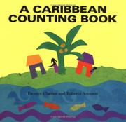 A CARIBBEAN COUNTING BOOK by Faustin Charles