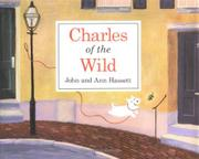 CHARLES OF THE WILD by John Hassett