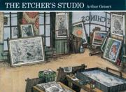 THE ETCHER'S STUDIO by Arthur  Geisert
