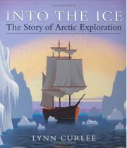 INTO THE ICE by Lynn Curlee