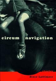 CIRCUMNAVIGATION by Steve Lattimore