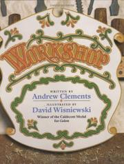 WORKSHOP by Andrew Clements