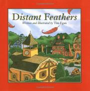 DISTANT FEATHERS by Tim Egan