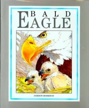 Cover art for BALD EAGLE