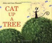 CAT UP A TREE by John Hassett
