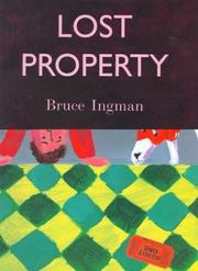 Book Cover for LOST PROPERTY