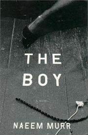 THE BOY by Naeem Murr