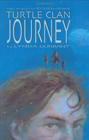 TURTLE CLAN JOURNEY by Lynda Durrant