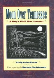 MOON OVER TENNESSEE by Craig Crist-Evans