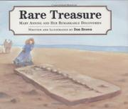 RARE TREASURE by Don Brown