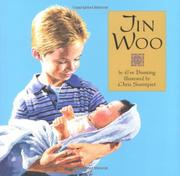 Cover art for JIN WOO
