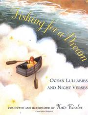 FISHING FOR A DREAM by Kate  Kiesler