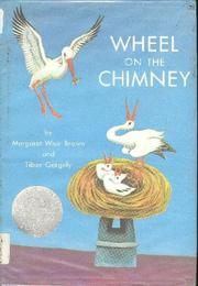WHEEL ON THE CHIMNEY by Tibor Gergely