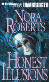 Cover art for HONEST ILLUSIONS