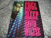 THE EDGE OF SLEEP by David Wiltse