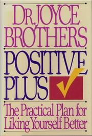 POSITIVE PLUS by Joyce Brothers