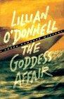 THE GODDESS AFFAIR by Lillian O'Donnell