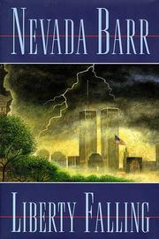 Cover art for LIBERTY FALLING