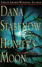 HUNTER'S MOON by Dana Stabenow