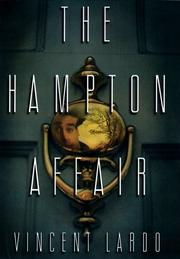 THE HAMPTON AFFAIR by Vincent Lardo