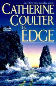 THE EDGE by Catherine Coulter
