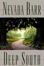 DEEP SOUTH by Nevada Barr