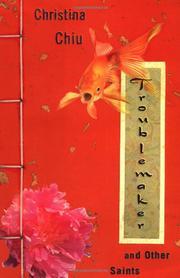 TROUBLEMAKER  by Christina Chiu