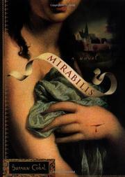 MIRABILIS by Susann Cokal
