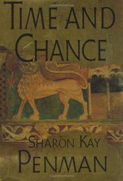 Cover art for TIME AND CHANCE