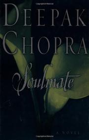 SOULMATE by Deepak Chopra