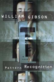 Cover art for PATTERN RECOGNITION