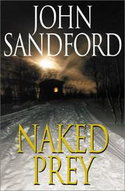 NAKED PREY by John Sandford
