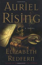 AURIEL RISING by Elizabeth Redfern
